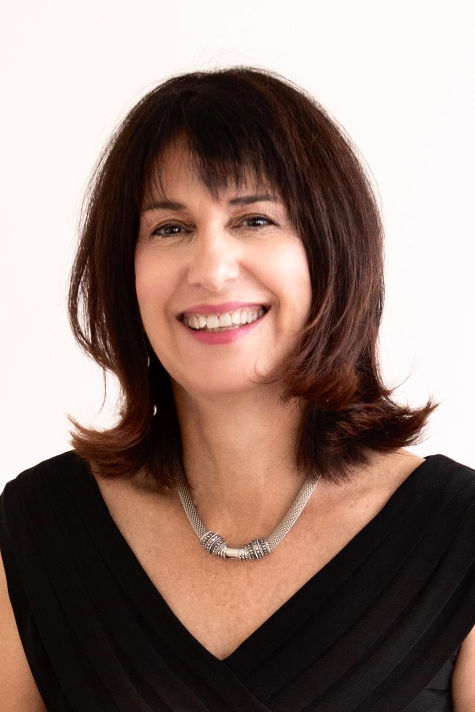 Alexis Halmy profile image