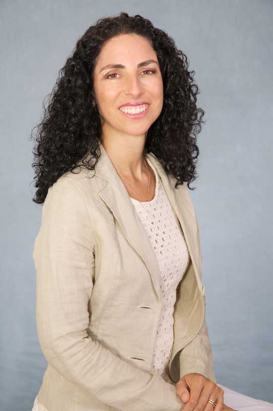 Paula Flores profile image