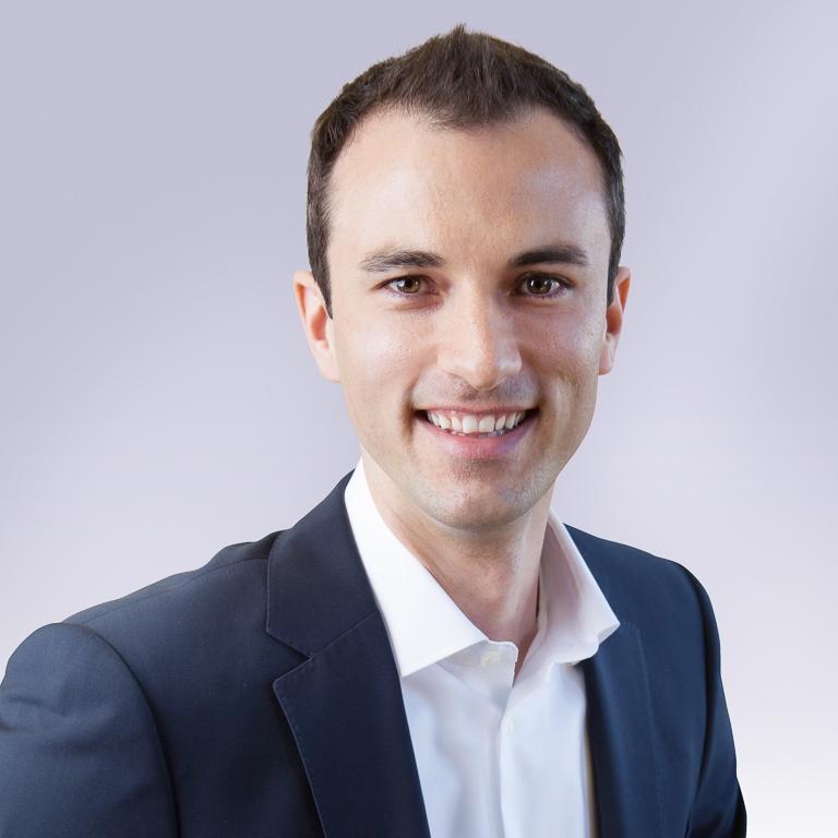 Andre Kressler profile image