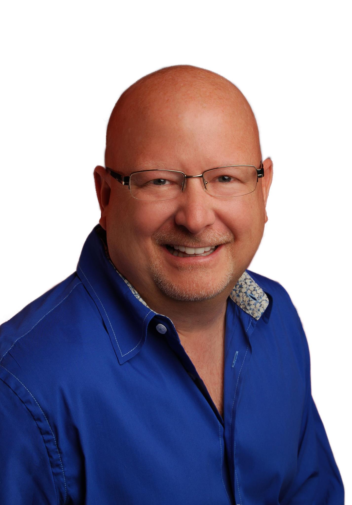 Todd Nordstrom profile image