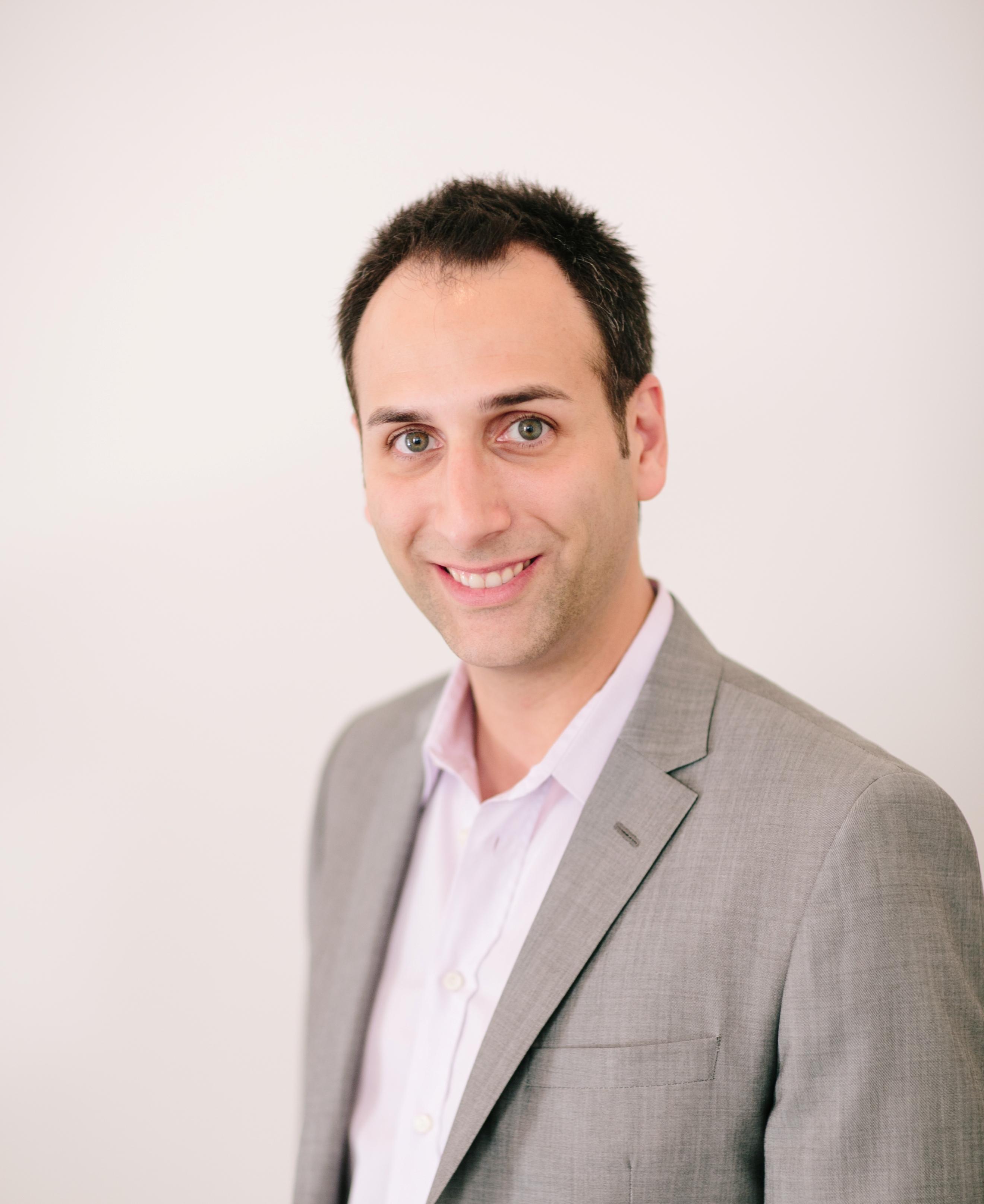 David Rothblum profile image