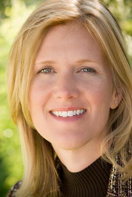 Michele Replogle profile image