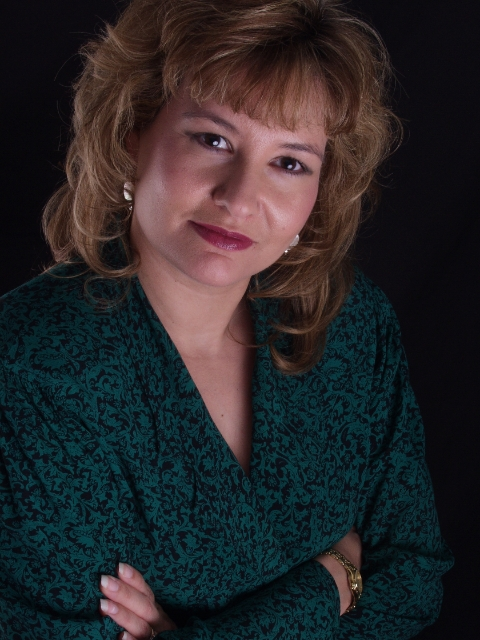 Laura Tijerina profile image