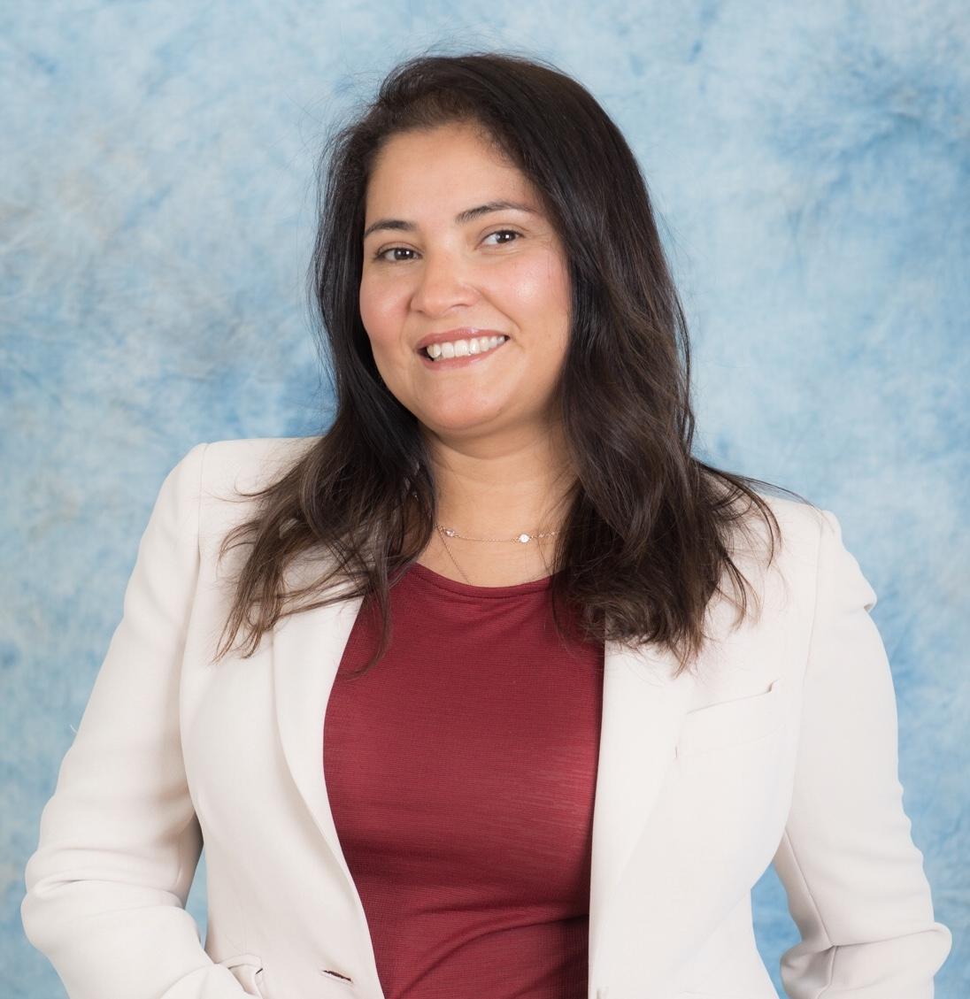 Marcia De Paula profile image