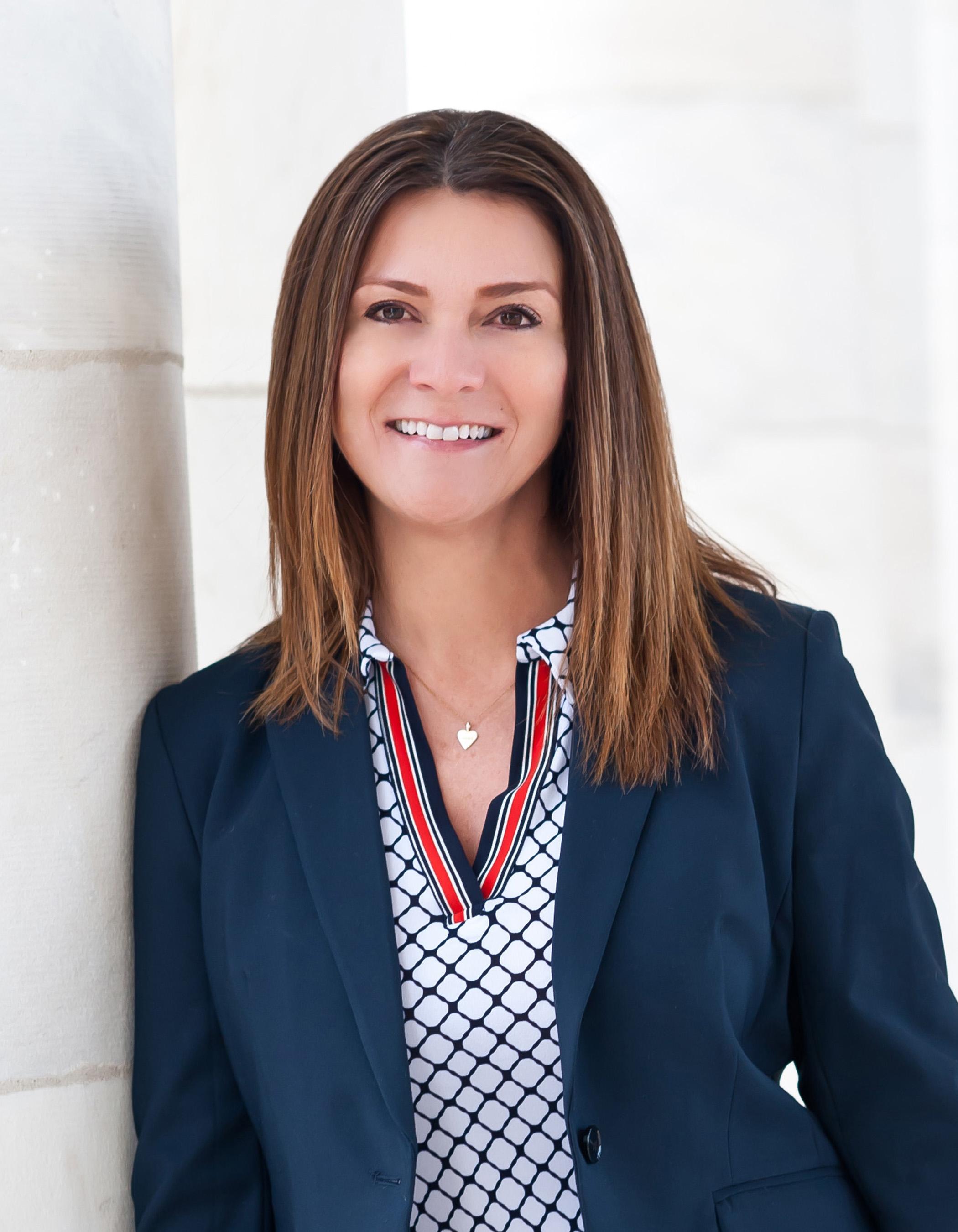Kimberly Austin profile image