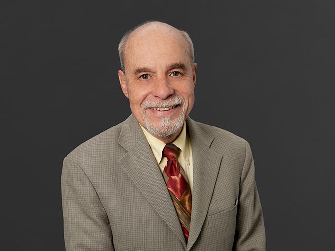 Roger Heffner profile image