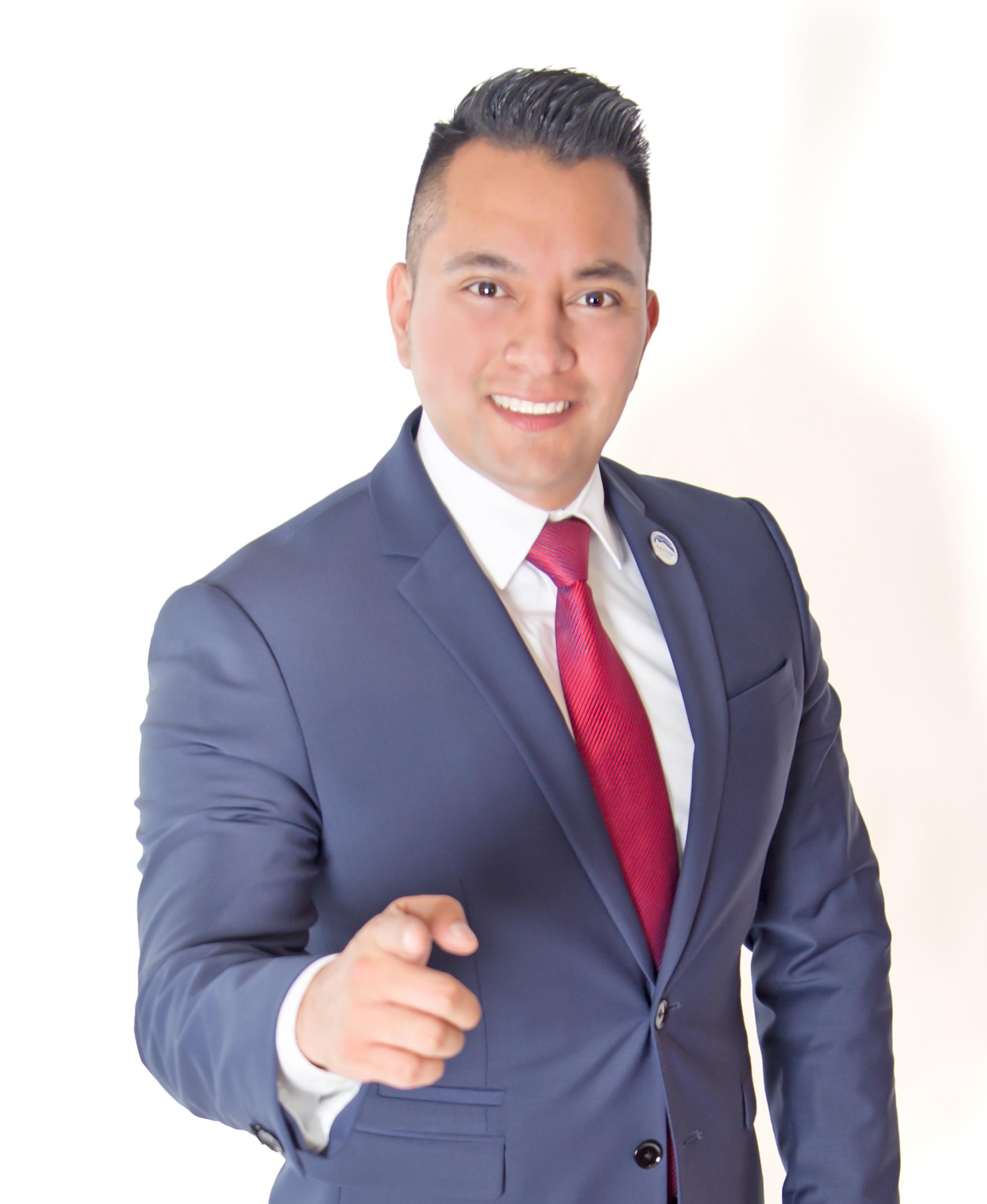 Eloy Villamil profile image