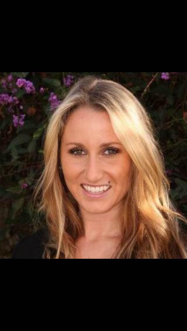 Jacqueline Hurst profile image