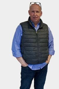 Roger Bintner profile image
