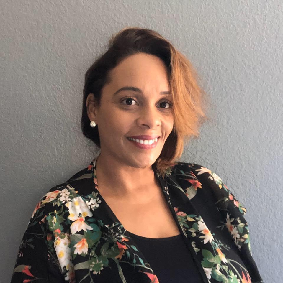 Crystal G Elijah-Ramos profile image