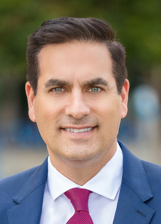 Tom Khorram profile image