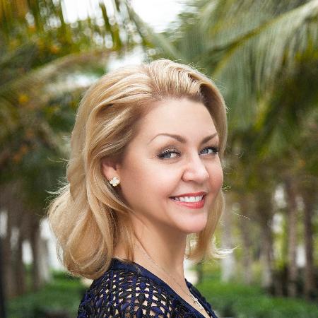 Ilona S. Chkliarouk profile image