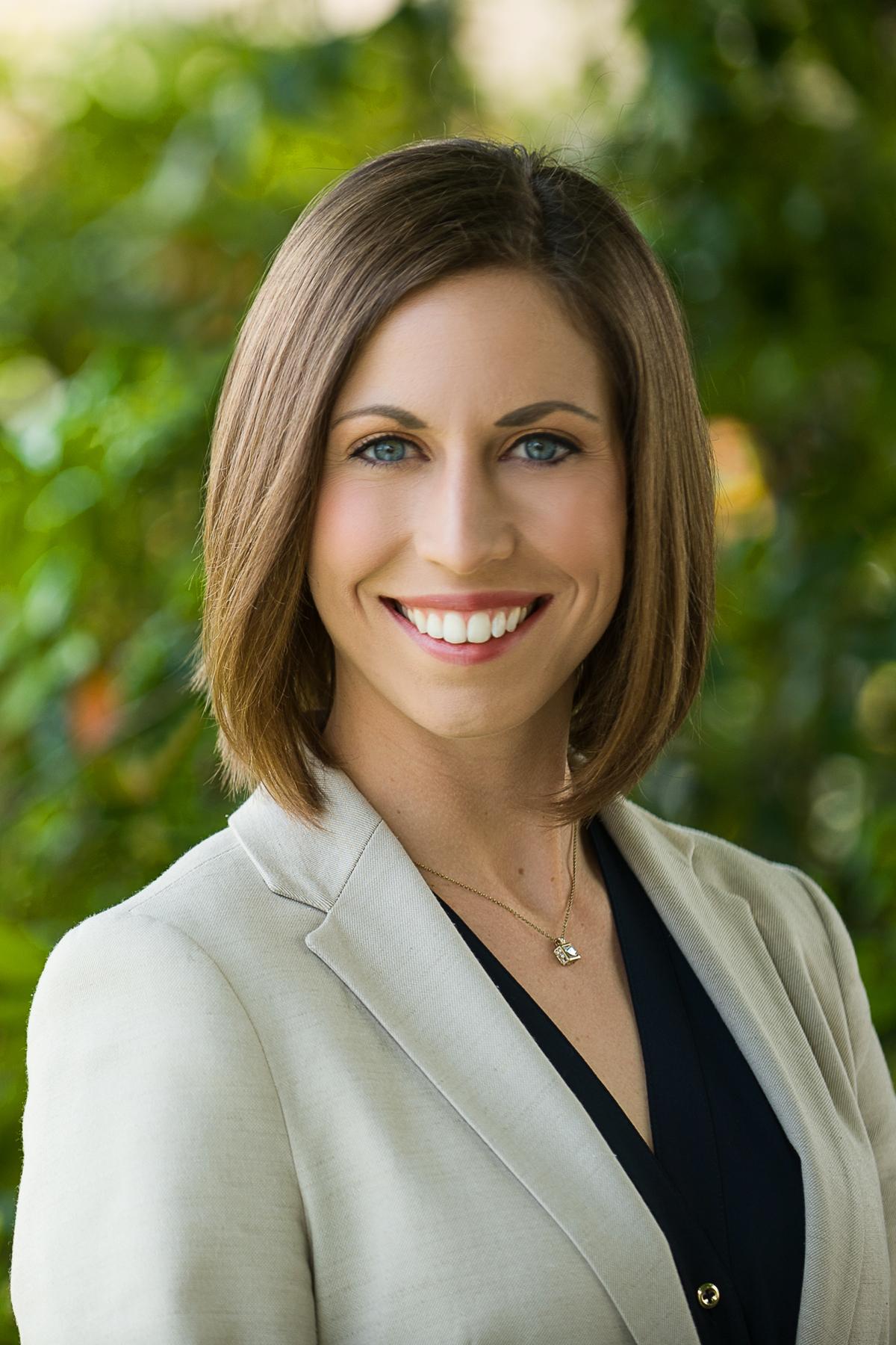 Sally Olsson profile image