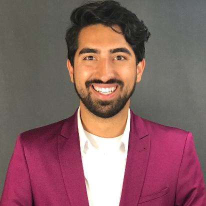 Cyrus Mohseni profile image