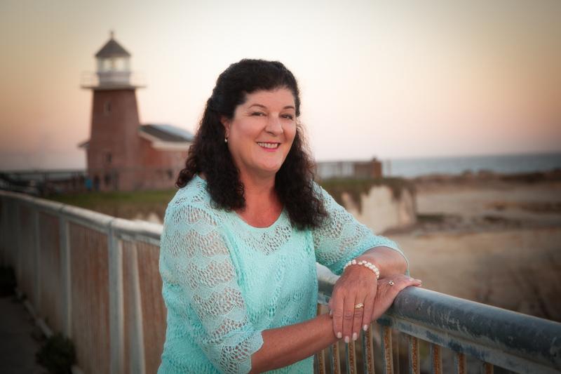 Julie Hansmann profile image